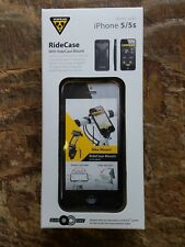 TOPEAK RIDE CASE iPHONE 5/5S BRAND NEW! FREE SHIPPING!
