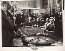 "Seven Thieves 1960 8x10"" black & white movie photo #86"