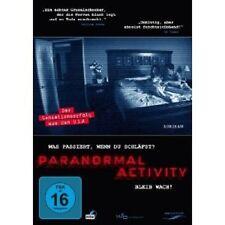 PARANORMAL ACTIVITY DVD MIT KATIE FEATHERSTON NEU