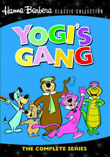 Yogi Bear: Yogi's Gang [New DVD] Full Frame, Mono Sound