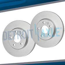 Rear Disc Brake Rotors for 2004 2005 2006 2007 2008 Chrysler Pacifica