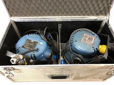 Arri Blonde 2000 W Twin Head Kit with Arri flight case