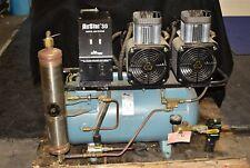 Air Techniques As30c 2006 Dental Dentistry Air Compressor Unit 72 Decibels