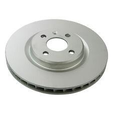 PAGID Arrière / disque de frein avant 288mm-LOTUS ELISE 1.8
