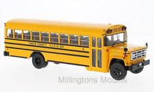 Plastic Diecast Buses GMC Diecast Cars, Trucks & Vans