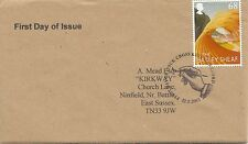 (30169) CLEARANCE GB FDC Pub Signs The Barley Sheaf - Hereford 12 August 2003
