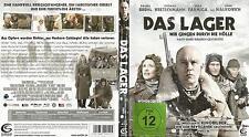 Das Lager - Daniel Brühl, John Malkovich / Blu-Ray