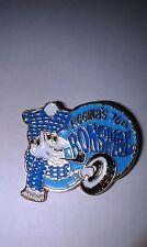 CURLING PIN REGINA'S 76TH BONSPIEL 1980  (DP)