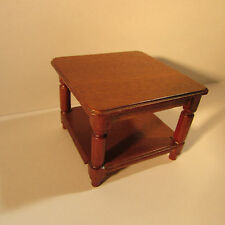Coffee table ~ Doll House Miniature ~ 1/12 scale