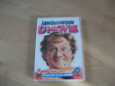 **Mrs Brown's Boys D'Movie DVD Rated 15 Good Condition**
