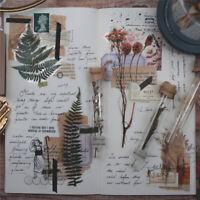 Etiketten für Tagebuch Aufkleber für Papier Aufkleber PET Dekoration des Albums