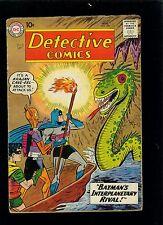 Detective Comics 282 - Large Scans