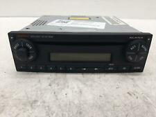 2003 SEAT IBIZA OEM Radio/CD/Stereo Head Unit SEZ2Z9C2665838