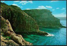 AA2434 Cagliari - Provincia - Carloforte - Scogliera di Punta Colonne