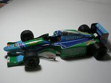 1/18 F1 BENETTON 1994 - MICHAEL SCHUMACHER WORLD CHAMPION