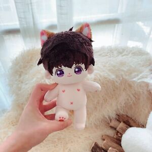 Queen's Choice Love and Producer Xumo Lucien Plush 20CM Doll Stuffed Toys Cos