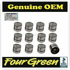 OEM Engine Camshaft Lifters 99-08Chevrolet Aveo Daewoo Lanos 1.6L DOHC[96376400]