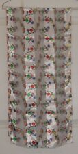 TERRIART Filled Stockings & Candy Canes with Bow Tie 58x14 Long Scarf-Vintage