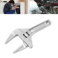 Alu Schraubenschlüssel Rollgabelschlüssel Leitungsschlüssel Einstellbar 8-68mm