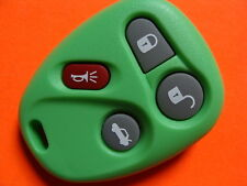 CHEVY GMC SECURITY KEYLESS ENTRY REMOTE KEY FOB TRANSMITTER CLICKER KOBLEAR1XT