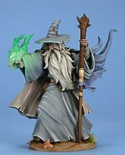 DARK SWORD MINIATURES - DSM4111 Ancient Male Mage