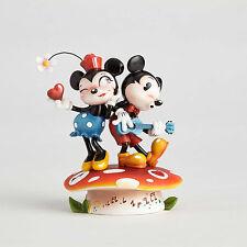 Disney*Mickey & Minnie Mushroom*New*World of Miss Mindy*Buy More & Save*4058894