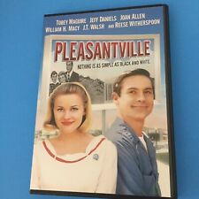 Pleasantville (1998) - Dvd - Very Good