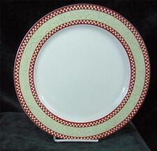 NOBLE EXCELLENCE - CHICKEN SCRATCH - STONEWARE - DINNER PLATE