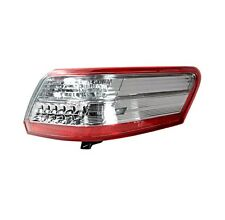 TOYOTA CAMRY 09-11 RIGHT OUTER REAR LAMP LIGHT MJ