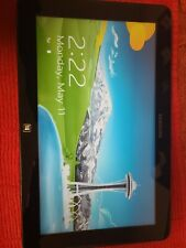 Samsung 700T i5 64Gb SSD 4GB ram NO pen needs os install