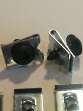 Toyota Trim Panel clips and torx screws 13mm u nut speedclip  No 8 pk 20 sets