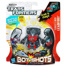 Transformers Bot Shots - 1:B015 - LEADFOOT