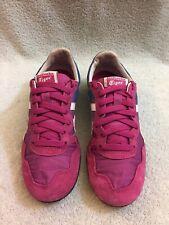 ba51c681 Asics Onitsuka Tiger Multicolor Athletic Sneakers Shoe D471L Women's Sz 7