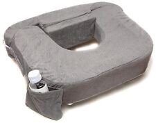 My Brest Friend Twin Pillow - Deluxe - Grey
