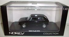 Artículos de automodelismo y aeromodelismo NOREV color principal negro Volkswagen