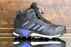 Adidas Terrex Skychaser XT Mid Gore-Tex Hiking Boots Men's Size 6 / Womens's 7.5