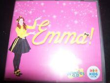 The Wiggles EMMA (Australia) CD – New