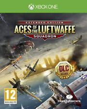 Aces Of The Luftwaffe Squadron Extended Edition Xbox One **FREE UK POSTAGE!!**