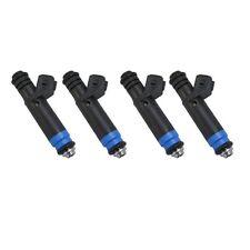 Nuevo Genuino Siemens Deka Fuel Injector 110324 875cc 80lb EV1 alta impedancia (4)