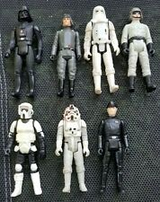 """IMPERIAL FORCES """"WORK FOR THE EMPIRE"""" VINTAGE Kenner Star Wars Action Figure Set"""