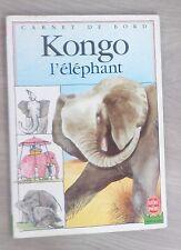 Kongo L'elephant - Florence Faucompre