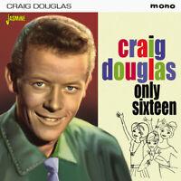Craig Douglas - Only Sixteen [New CD] UK - Import