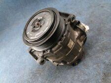 Mercedes-Benz CLK W (C209) 270 CDI Air Conditioning Compressor A0002309011