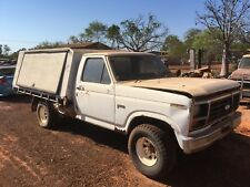 Wrecking Ford F100 2WD 4WD all parts available