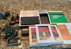Texas+Instruments+TI-99%2F4a+Software+Game+Cartridges+UNTESTED+AS+IS-Parts+Only