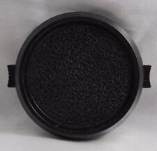 Snap-on 52mm Plastic Front Lens Cap - Taiwan vintage