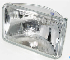 Headlight Bulb-Headlamp Philips 4651
