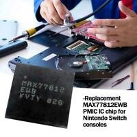 Power Management IC Chip MAX77812EWB PMIC for Nintendo Switch Consoles T5C2