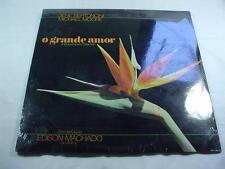 Gene Bertoncini + Michael Moore - O Grande Amor - Sealed New