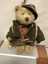 Künstlerbär Teddy Bär 32 cm. Unbespielt. Top Zustand